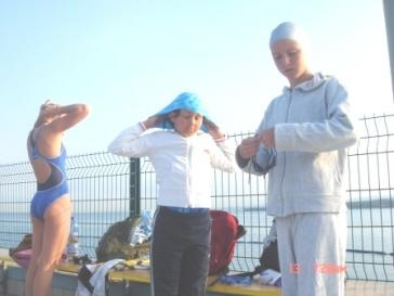 2007 Camp Koper Caro Lucia Cathi